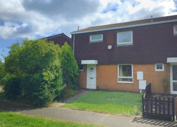 Thumbnail 3 bed semi-detached house for sale in Keldholme Lane, Alvaston, Derby