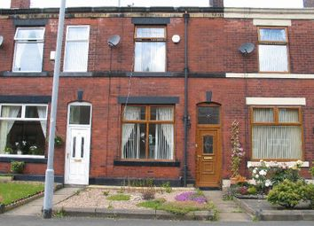 Thumbnail 2 bed terraced house to rent in Fenton Street, Elton, Bury, Greater Manchester