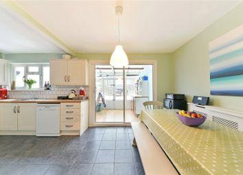 3 bed terraced house for sale in Headley Avenue, Wallington SM6