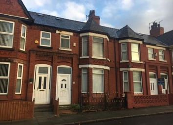 Thumbnail 4 bedroom terraced house for sale in 19 Earl Road, Bootle, Merseyside