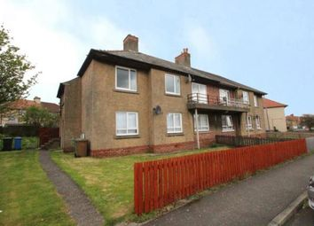 Thumbnail 3 bed flat for sale in Byron Street, Methil, Leven, Fife