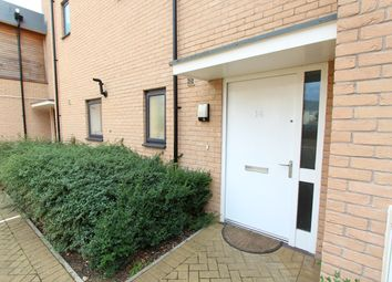 Thumbnail 3 bed flat for sale in Chieftain Way, Cambridge