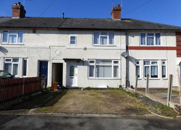Thumbnail 3 bed terraced house to rent in Mapleton Road, Hall Green, Birmingham.