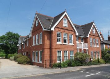 1 bed flat to rent in Anchor Court, Poundfield Lane, Cookham, Maidenhead SL6