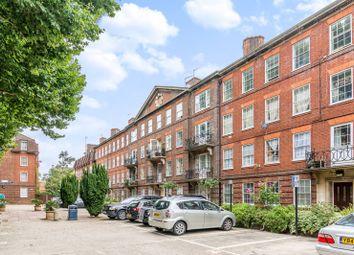Thumbnail 2 bedroom flat for sale in Hortensia Road, Chelsea