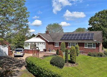 Thumbnail 5 bed bungalow for sale in Ankerdine Road, Lower Broadheath, Worcester