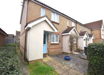 Thumbnail 2 bed end terrace house for sale in Pochard Way, Braintree, Essex
