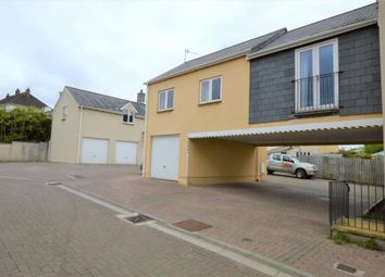 Thumbnail 2 bed maisonette to rent in Halfmoon Court, Plymouth Road, Buckfastleigh, Devon