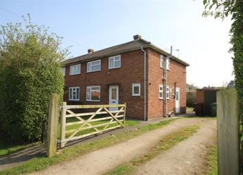 Thumbnail 3 bedroom semi-detached house to rent in Wasbrough Avenue, Wantage