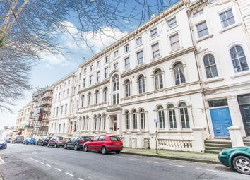 Thumbnail 1 bed flat for sale in Norfolk Terrace, Brighton