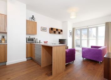 Thumbnail 2 bedroom flat for sale in Carronade Court, Eden Grove, Holloway, London