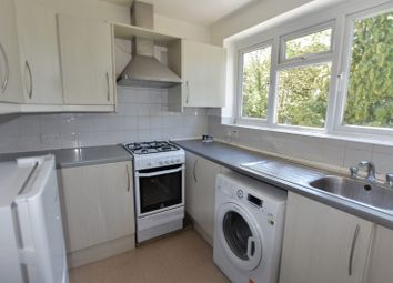 Thumbnail 2 bed flat to rent in Fairway, London