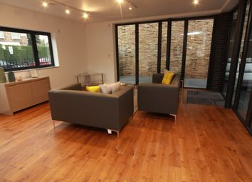 Thumbnail 3 bed detached house for sale in Ambler Road, London