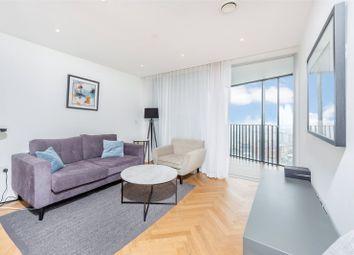 Thumbnail 1 bed flat for sale in Southwark Bridge Road, Elephant & Castle