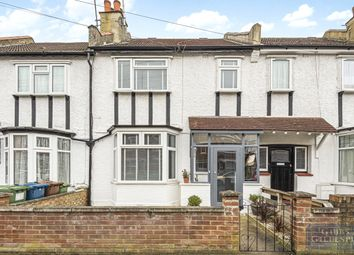 3 bed terraced house for sale in Bedford Road, Harrow, Middlesex HA1