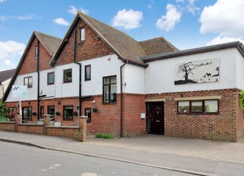 Thumbnail 6 bed detached house for sale in Newbury Road, Lambourn
