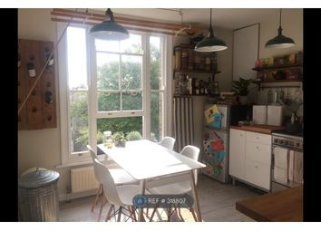 Thumbnail 1 bed flat to rent in Shakspeare Walk, Stoke Newington