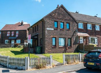 Thumbnail 3 bed semi-detached house for sale in Buttermere Avenue, Chorley