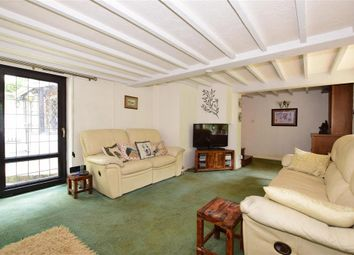 3 bed detached house for sale in Burnt House Lane, Newport, Isle Of Wight PO30