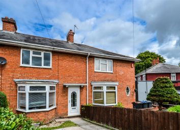 Thumbnail 3 bed terraced house to rent in Inverness Road, Northfield, Birmingham