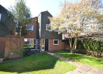 Thumbnail 4 bed detached house for sale in Gower Road, Weybridge