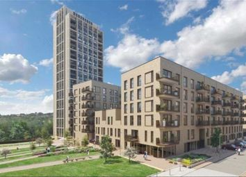 Thumbnail 1 bed flat for sale in Moorhen Drive, Edgware