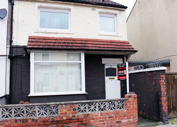 Thumbnail 3 bed end terrace house to rent in Wicklow Street, Middlesbrough