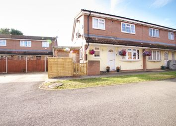Thumbnail 2 bedroom detached house for sale in Primrose Court, Willows, Aylesbury, Bucks