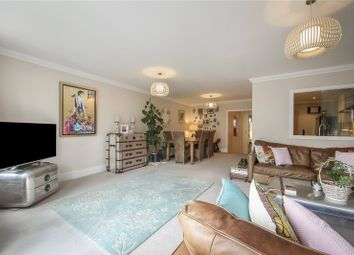 Thumbnail 2 bed flat for sale in Creek House, 144-146 Narrow Street, London