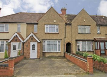 Thumbnail 3 bed terraced house for sale in Hewens Road, Uxbridge