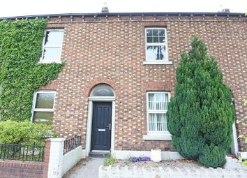 Thumbnail 3 bed terraced house for sale in Broad Street, Carlisle