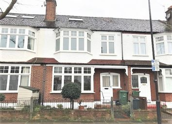Thumbnail 4 bed terraced house for sale in Queensville Road, London