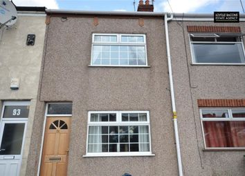 Thumbnail 2 bedroom terraced house for sale in Harold Street, Grimsby