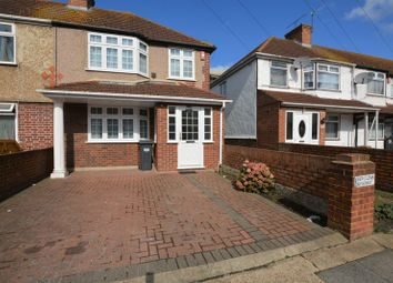 Thumbnail 3 bed terraced house to rent in Waye Avenue, Hounslow