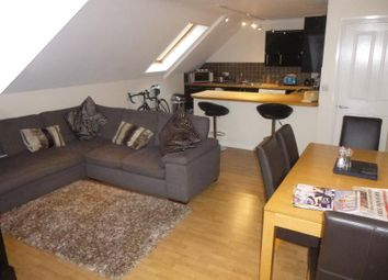 Thumbnail 2 bed flat for sale in Heath House, Frimley Green Road, Frimley Green, Camberley