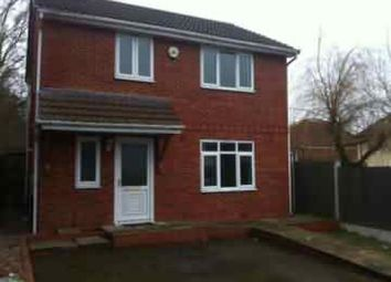Thumbnail 3 bedroom detached house to rent in Honiley Drive, Sutton Coldfield