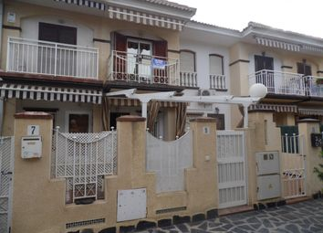 Thumbnail 1 bed terraced house for sale in Santa Pola, Alicante, Spain