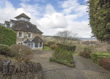 Thumbnail 5 bed detached house for sale in Lower Littleworth, Amberley, Stroud