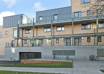 Thumbnail 2 bed terraced house to rent in Flamsteed Close, Cambridge