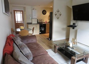 Thumbnail 2 bed terraced house for sale in Cemetery Road, Treorchy
