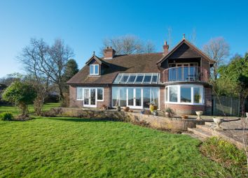 Thumbnail 4 bedroom detached house for sale in Sheffield Green, Sheffield Park, East Sussex