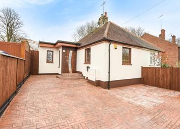Thumbnail 3 bed bungalow for sale in Swan Lane, Whetstone