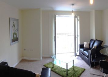 Thumbnail 2 bed flat to rent in Brand New Furnished 2 Bedroom, Langsett Court