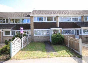 Thumbnail 3 bed detached house for sale in Heathfield Road, West Moors, Ferndown