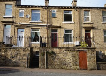 Thumbnail 2 bed terraced house to rent in Bramston Street, Rastrick, Brighouse