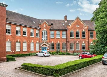 Thumbnail 2 bed flat for sale in The Old School, The Oval, Stafford, Staffordshire