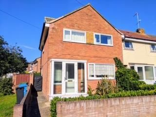 Thumbnail 4 bed property to rent in Keysworth Road, Hamworthy, Poole