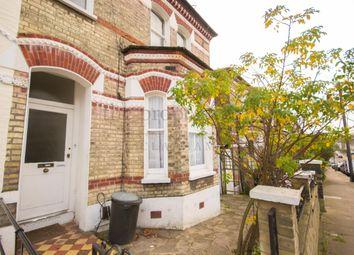 Thumbnail 2 bed duplex to rent in Salcott Road, Battersea