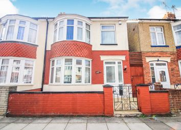 3 bed semi-detached house for sale in Lovett Road, Portsmouth PO3