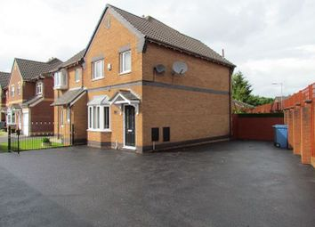 Thumbnail 3 bed semi-detached house for sale in Verwood Drive, Croxteth Park, Liverpool
